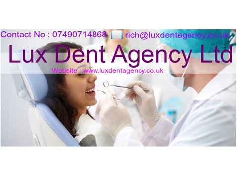 Lux Dent Agency Ltd - Dentists