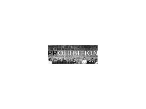 prohibition Pr - Advertising Agencies