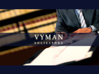 Vyman Solicitors (1) - Commercial Lawyers