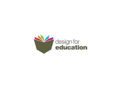 Design for Education - Advertising Agencies