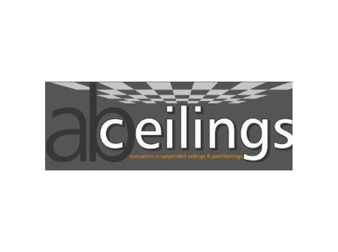 AB Ceilings - Construction Services
