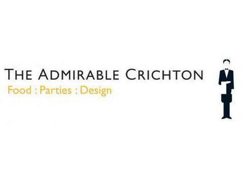 The Admirable Crichton Ltd - Conferencies & Event Organisatoren
