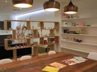 Cobus Spaces (2) - Painters & Decorators