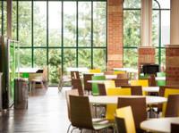 Cobus Spaces (3) - Painters & Decorators