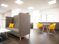 Cobus Spaces (6) - Painters & Decorators