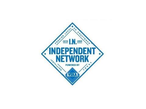 Independent Network - Windows, Doors & Conservatories