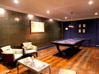 The Wood Norton (3) - Hotels & Hostels