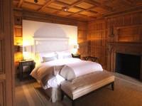 The Wood Norton (7) - Hotels & Hostels