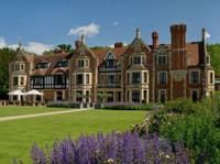 The Wood Norton (8) - Hotels & Hostels