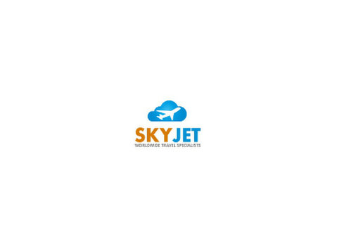 Skyjet Air Travel - Flights, Airlines & Airports