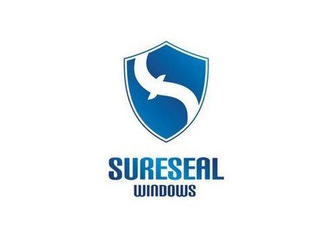 Sureseal Windows Limited - Windows, Doors & Conservatories