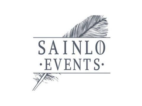 Sainlo Events - Food & Drink