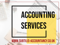 Subtilis Accountancy Ltd (2) - Personal Accountants