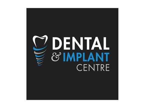 The Dental & Implant Centre - Dentists