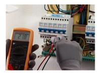 Solent Electrical Services Ltd (3) - Electricians