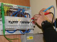Solent Electrical Services Ltd (4) - Electricians