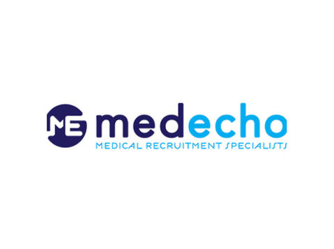 Medecho Ltd - Recruitment agencies
