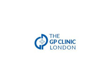 The Gp Clinic London - Doctors