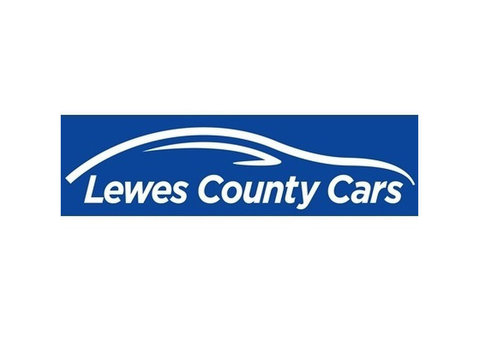 Lewes County Cars - Taxi Companies