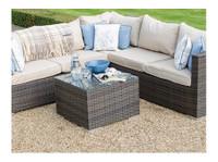 Zebrano Rattan Furniture (1) - Furniture