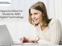 London School of Digital Business (1) - Online courses