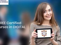 London School of Digital Business (2) - Online courses
