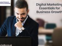 London School of Digital Business (4) - Online courses