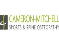 Cameron mitchell Osteopaths (2) - Alternative Healthcare