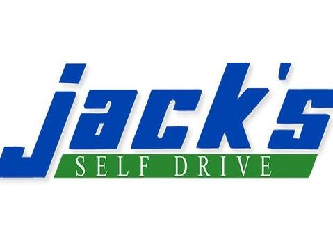Jack's Self Drive - Car Rentals