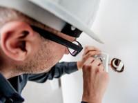 Emergency Electrician London 365 (2) - Electricians