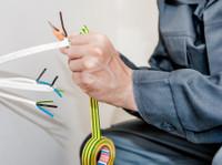 Emergency Electrician London 365 (3) - Electricians