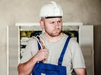 Emergency Electrician London 365 (4) - Electricians