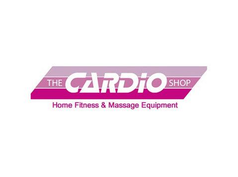 The Cardio Shop - Sports