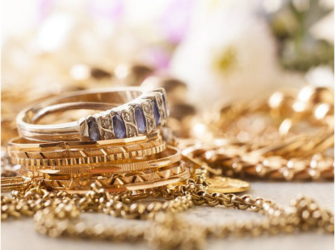 Post My Gold - Jewellery
