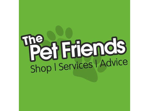 The Pet Friends - Pet services