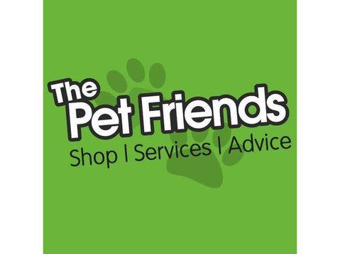 The Pet Friends - Pet services
