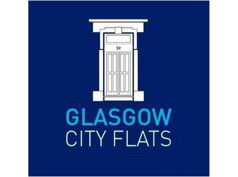 Glasgow City Flats - Serviced apartments