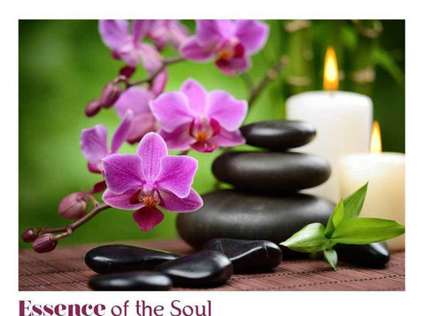 Essence of the Soul - Wellness & Beauty