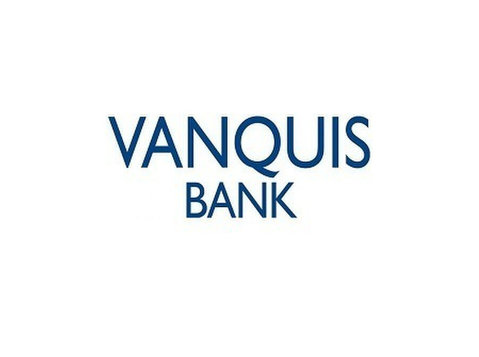 Vanquis Bank Ltd - Banks