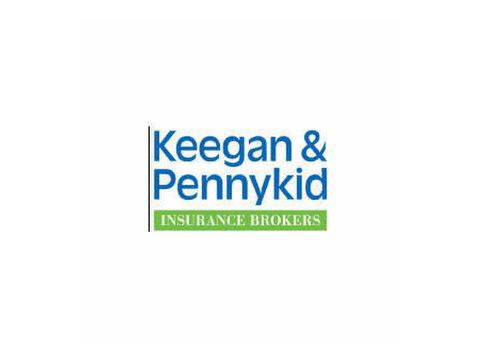 Keegan & Pennykid (Insurance Brokers) Ltd - Insurance companies