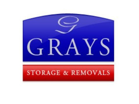 Grays Storage and Removals - Storage