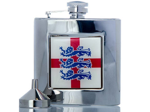 Tankards & Hip Flasks - Gifts & Flowers