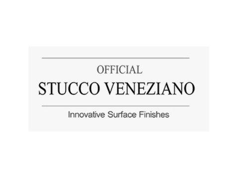 Polished Plaster Suppliers - Stucco Veneziano Ltd - Painters & Decorators