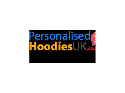 Personalised Hoodies UK - Clothes