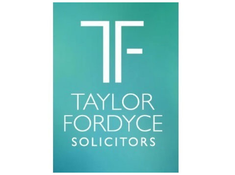 Taylor Fordyce Solicitors - Lawyers and Law Firms