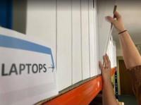 nSpire Laptops (2) - Computer shops, sales & repairs
