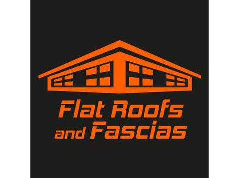 Flat Roofs and Fascias - Roofers & Roofing Contractors