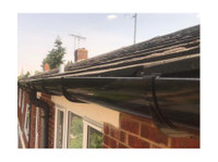 Flat Roofs and Fascias (2) - Roofers & Roofing Contractors