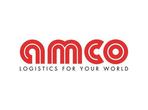 Amco Services International Ltd - Removals & Transport