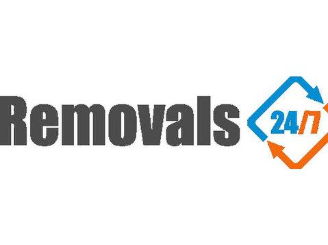 Removals 24/7 - Removals & Transport